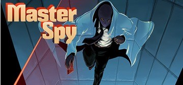 Master Spy Deluxe Edition