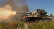 War Thunder - M18 Black Cat Pack
