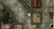 Pathfinder 2 RPG - Pathfinder Society Scenario #1-02: The Mosquito Witch