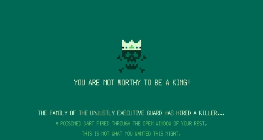 I'm a King