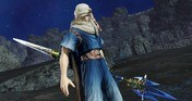 DFF NT: 3rd Appearance Special Set for Kain Highwind and Vaan