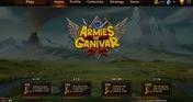 Armies Of Ganivar
