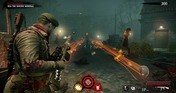 Zombie Army 4: Desert Damaged Weapon Skins