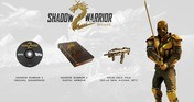Shadow Warrior 2 - Solid Gold Pack