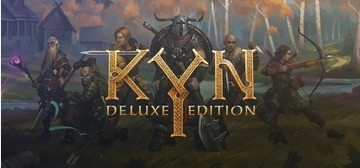 Kyn Deluxe Edition
