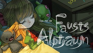 The Art of Fausts Alptraum