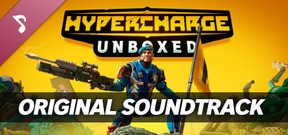 HYPERCHARGE: Unboxed Original Soundtrack