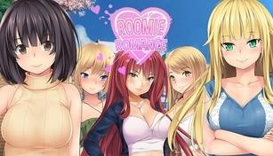 Roomie Romance - Artbook