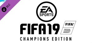 FIFA 19 - Champions Edition Upgrade