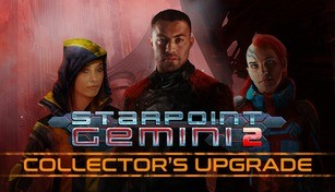 Starpoint Gemini 2: Collector's Upgrade