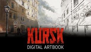 KURSK - Digital Artbook