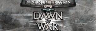 Dawn of War - Platinum Edition