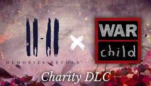 11-11 Memories Retold War Child Charity DLC