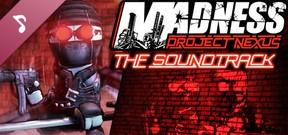 MADNESS: Project Nexus Soundtrack