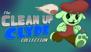 The Clean Up Clyde Collection