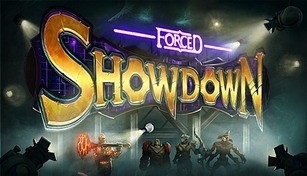FORCED SHOWDOWN - Deluxe Edition Content