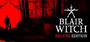 Blair Witch Deluxe Edition