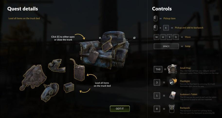 Scrapyard  Simulator
