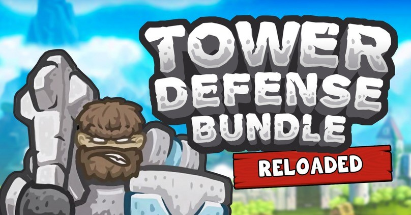 Fanatical - Tower Defense Bundle Reloaded (available again)