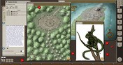 Fantasy Grounds - 5E: Shattered Heart Adventure Path (5E): Crucible of Faith