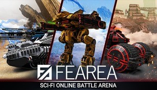 FeArea - Universal Soldier Founder's Pack