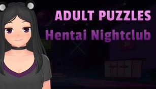 Adult Puzzles - Hentai NightClub