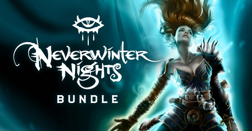 Fanatical - Neverwinter Nights Bundle (available again)