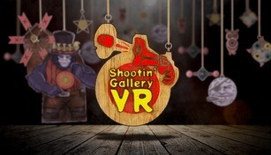 Shootin' Gallery VR