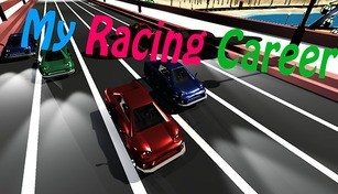 我的赛车生涯/My Racing Career
