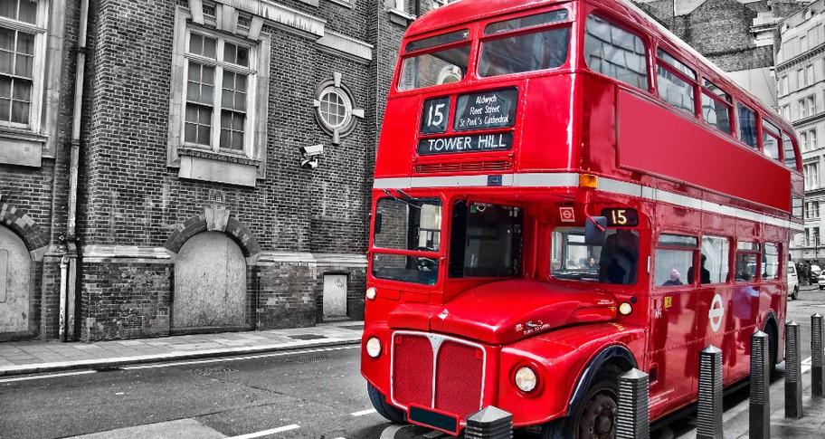 Crazy Puzzle -London