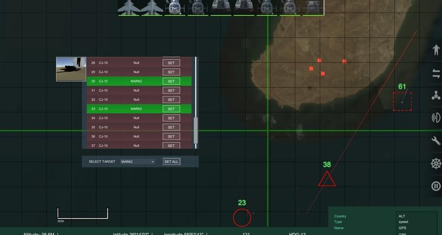 War Platform 2.0