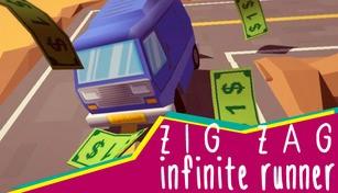 Zigzag Infinite Runner