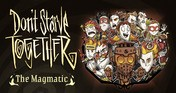 Don't Starve Together: All Survivors Magmatic Chest