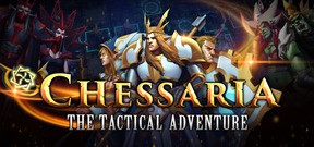 Chessaria: The Tactical Adventure (Chess)
