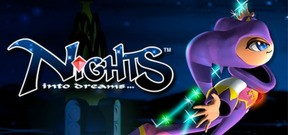 NiGHTS Into Dreams