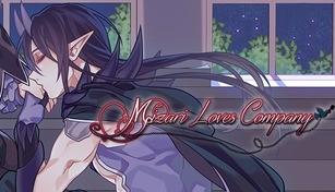 Mizari Loves Company - Mimi Dakimakura