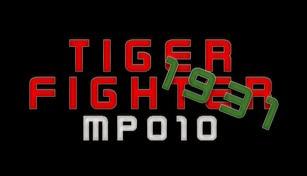 Tiger Fighter 1931 MP010
