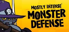 Mostly Intense Monster Defense