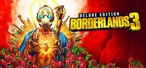 Borderlands 3: Digital Deluxe Edition