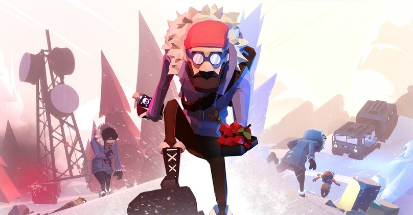 Project Winter, The Falconeer, and Ghost of a Tale are now available on Xbox Game Pass for PC