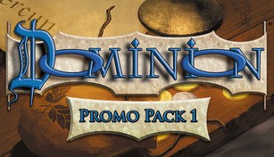 Dominion - Promo Pack 1