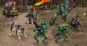 RPG Maker MZ - Legends of Russia - Battler Pack