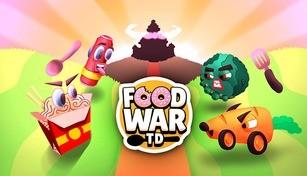 Food War TD