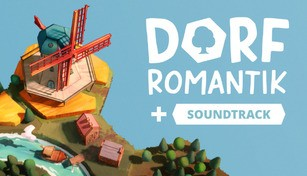Dorfromantik + Soundtrack
