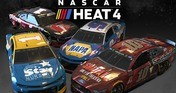 NASCAR Heat 4 - September Paid Pack
