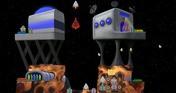 Moon Bus