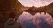 The Catch: Carp & Coarse - Jezioro Bestii