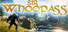 Sir Whoopass - Action RPG