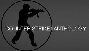 Counter-Strike 1 Anthology