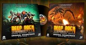 Deep Rock Galactic - Original Soundtrack Volume I + II